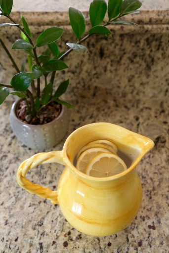 benefits of lemon water 2 - chantal's blog