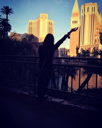 Chantal Boyajian, Las Vegas Getaway