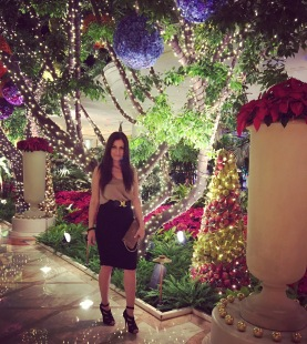 Chantal Boyajian, Las Vegas.JPG