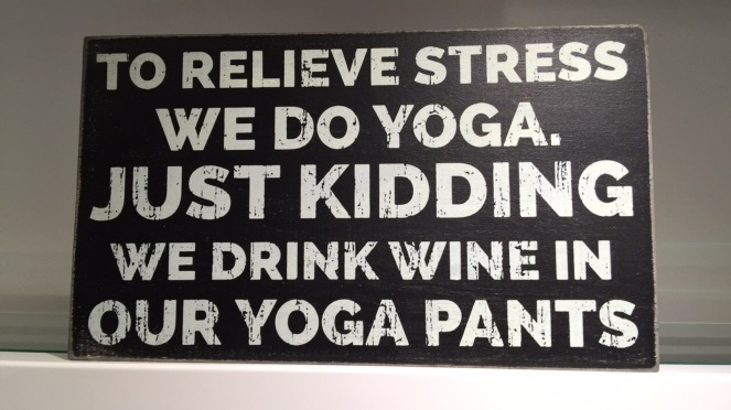 avocado activewear, abbott kinney, venice beach, yoga