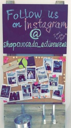 avocado, instagram, venice beach, abbott kinney blvd