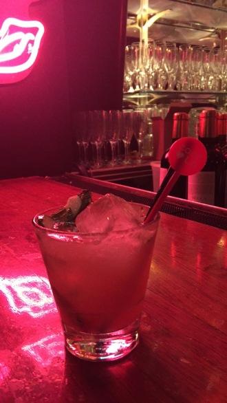 bar marmont coco loves LA