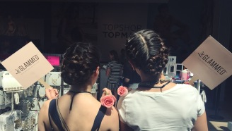 stylecon x topshop the grove hello summer braids hair be glammed