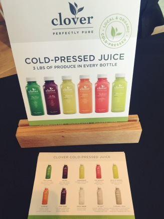 stylecon x topshop the grove hello summer clover pressed juice