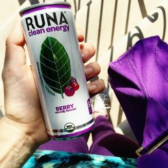 runa org clean energy drinks bottles live authenchic chantal boyajian berry