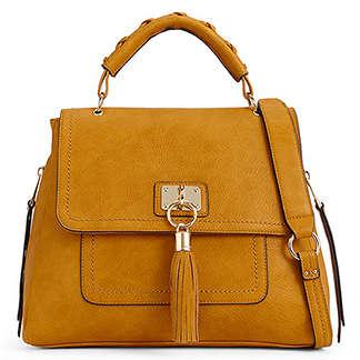 aldo-handbag-mustard-yellow-tassel-moringa